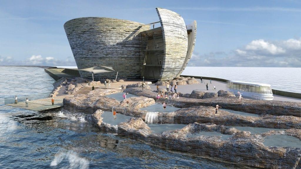 Swansea Bay Resurfaces Utility Week