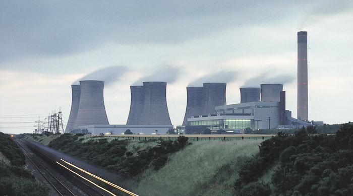 Eggborough Boss Joins Unions In Renewed Call To Save Power