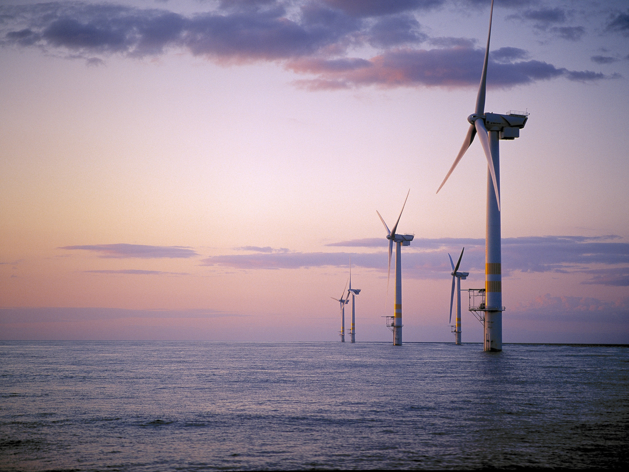 fshore wind must be subsidy free soon says Scottish Power