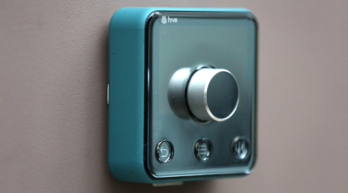 British Gas Upgrades Hive Smart Thermostat Utility Week