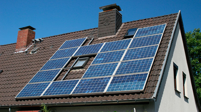 Subsidy Cuts Threaten Scottish Home Grown Renewables