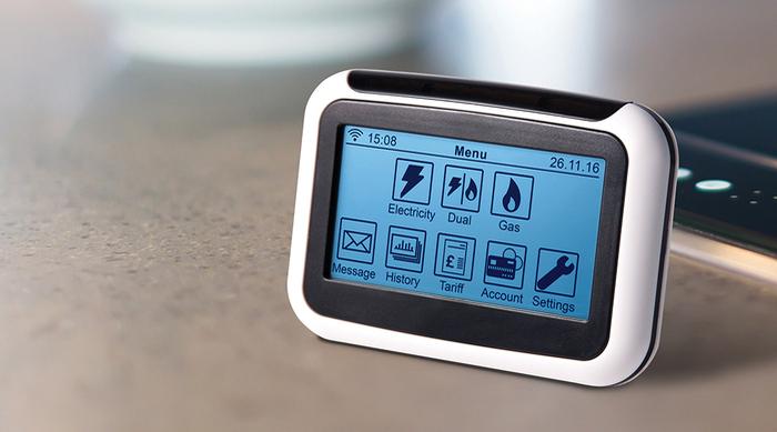 Electric Meter Data : Prepay customers losing smart functionality utility week